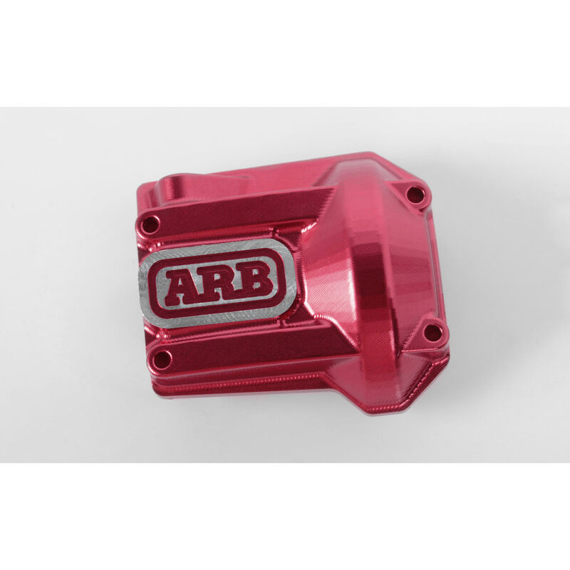 ARB Diff Cover   Traxxas TRX-4