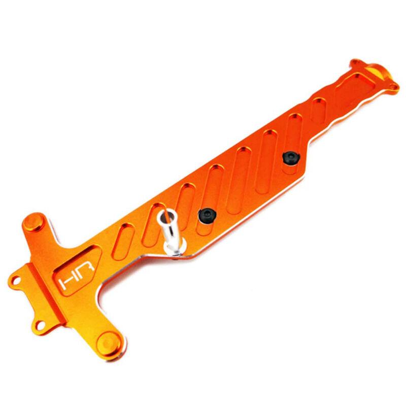 Aluminum Orange Top Plate BX MT SC 4.1