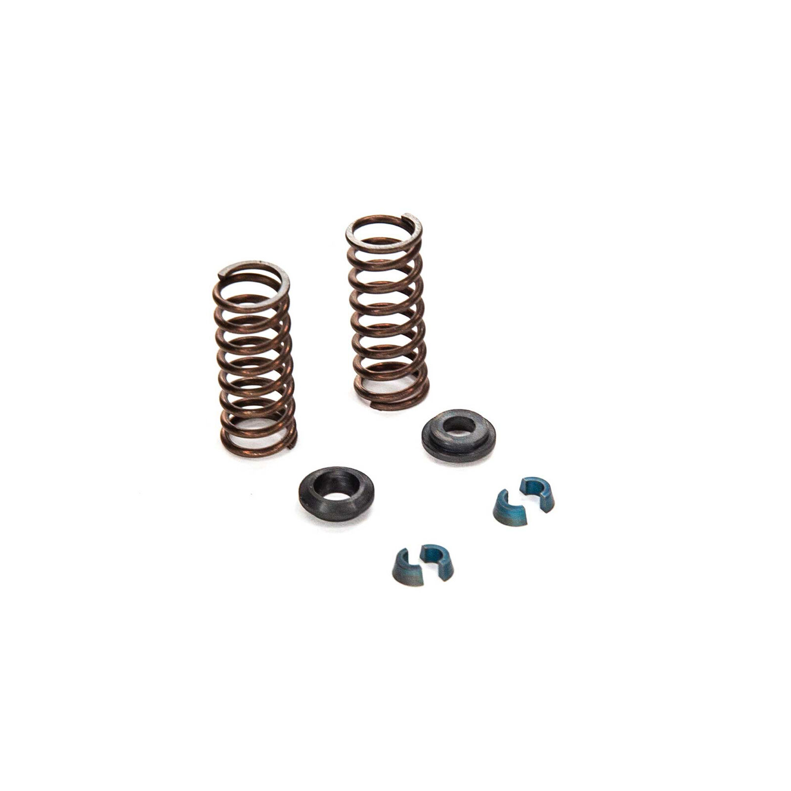 Valve Spring Keeper and Retainer  FG-100TS
