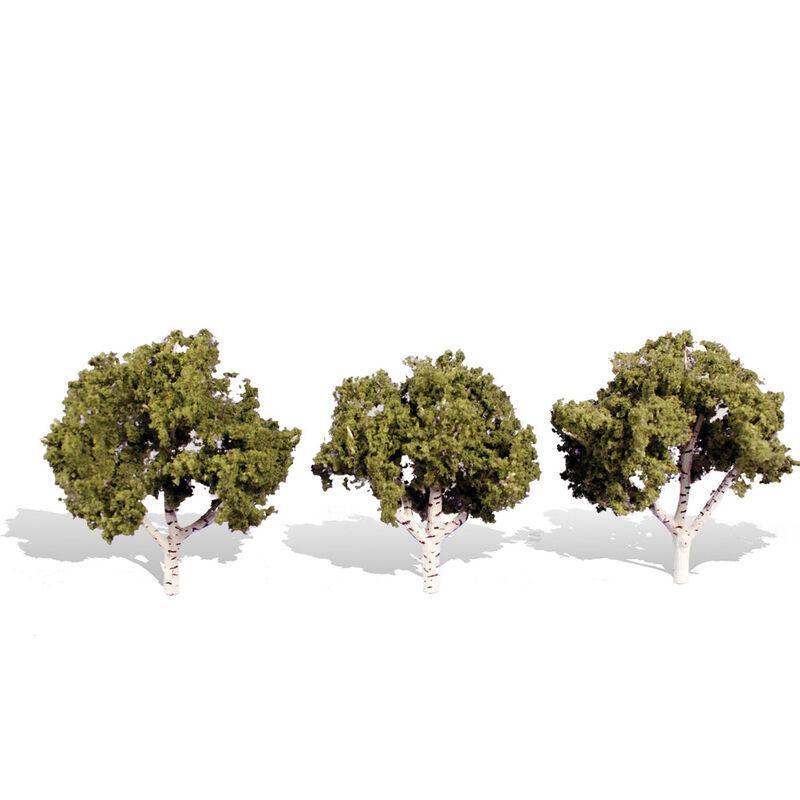 "Classics Tree, Waters Edge 3-4"" (3)"