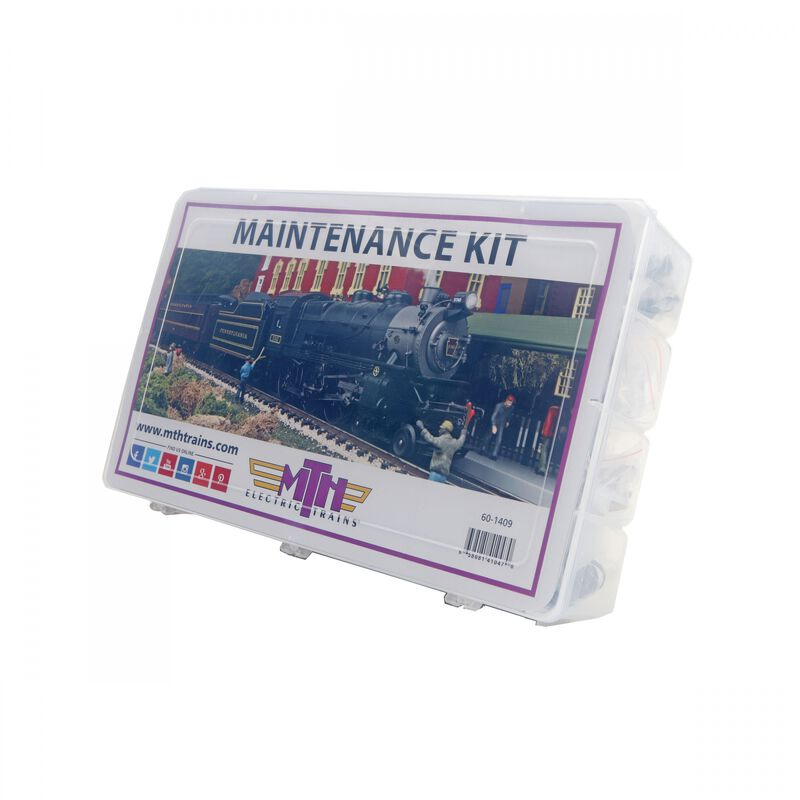 O Parts Maintenance Kit