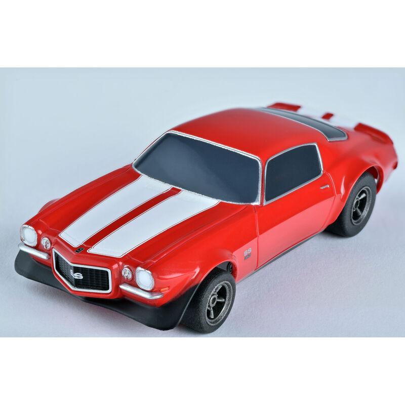 Camaro SS350 - Red
