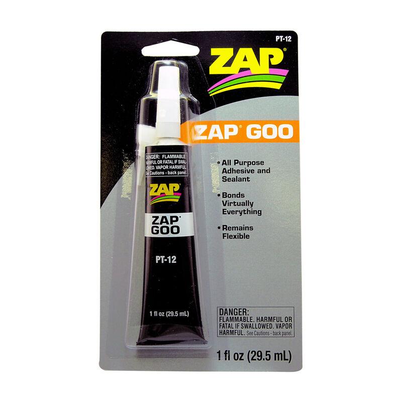 Zap Goo, 1 oz