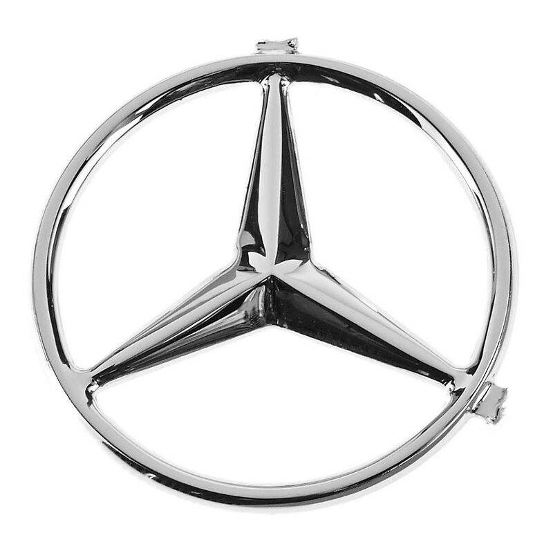 Grill Logo: Tamiya 1/14 Benz Actros
