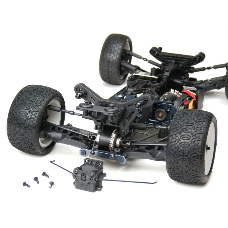 1/10 EB410 4WD Electric Buggy Kit