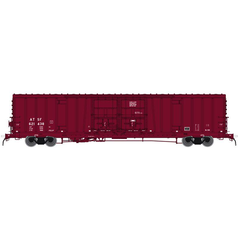 HO BX-166 Box SF #621438