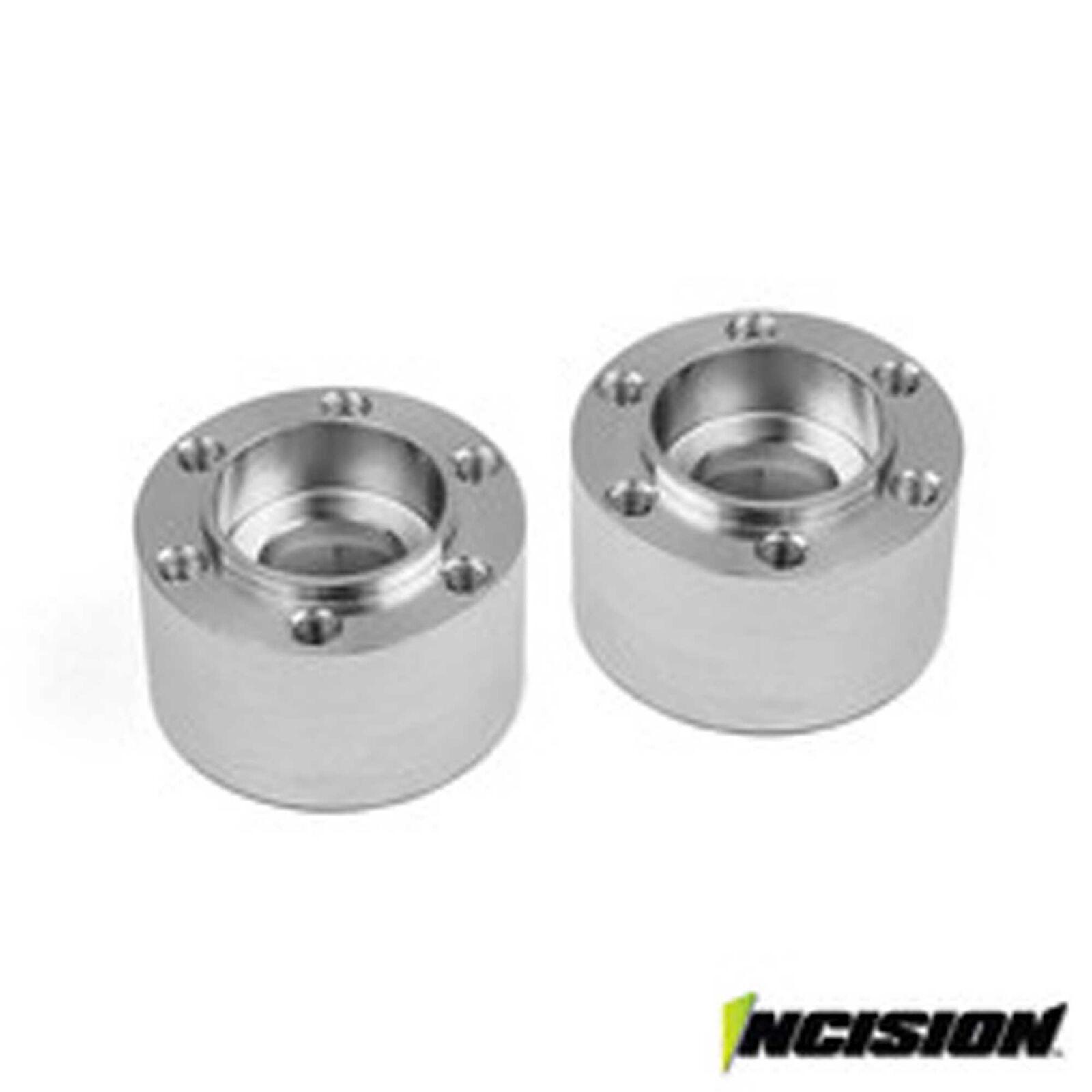 Incision Wheel Hubs #4