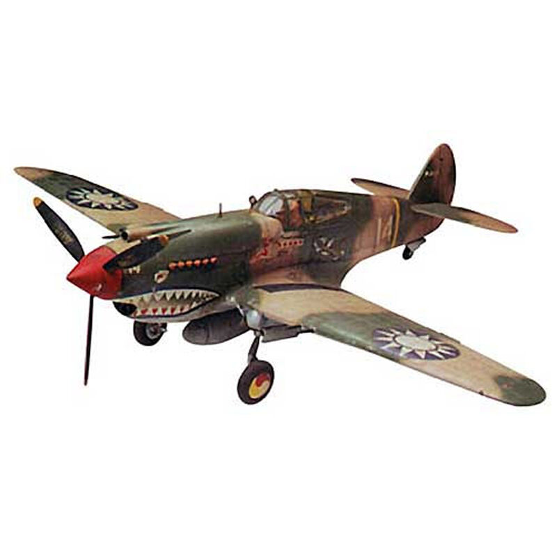 1/48 Tiger Shark P40B