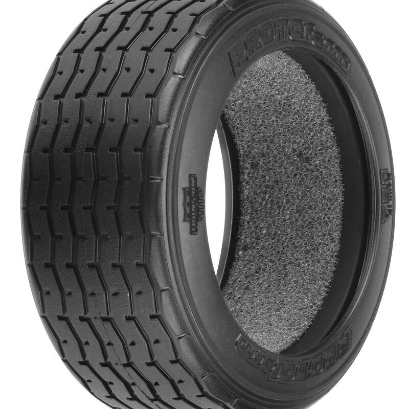1/10 VTA Front Tire 26mm VTA Class (2)