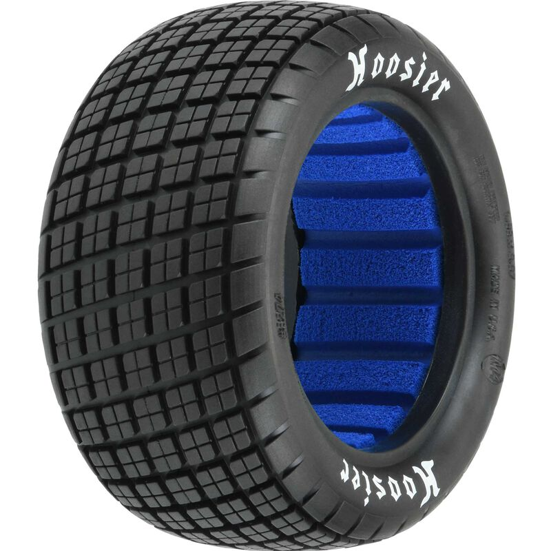 "Hoosier Angle Block 2.2"" M3 Buggy Rear Tires (2)"