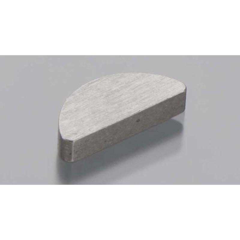 Woodruff Key: DLE-170