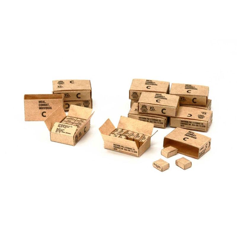 1/35 U.S. MCI Cartons Vietnam War