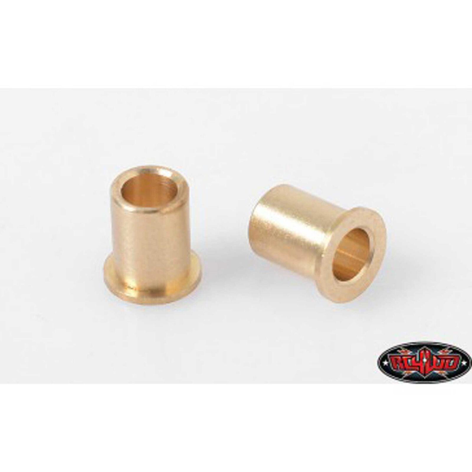 Brass Knuckle Bushings for D44 Axle (8)