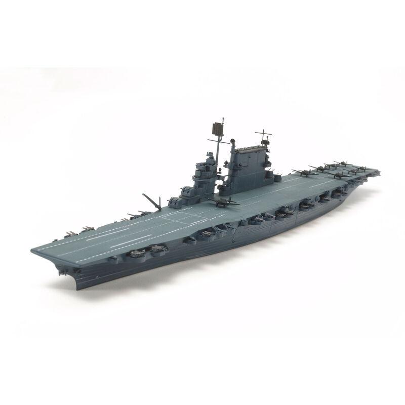 31713 USS Saratoga 1 700 Waterline Series
