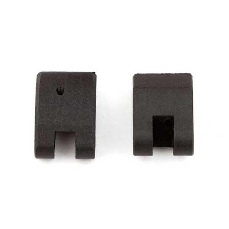Clutch Shoe, Hard, 4-Shoe, Composite (2)