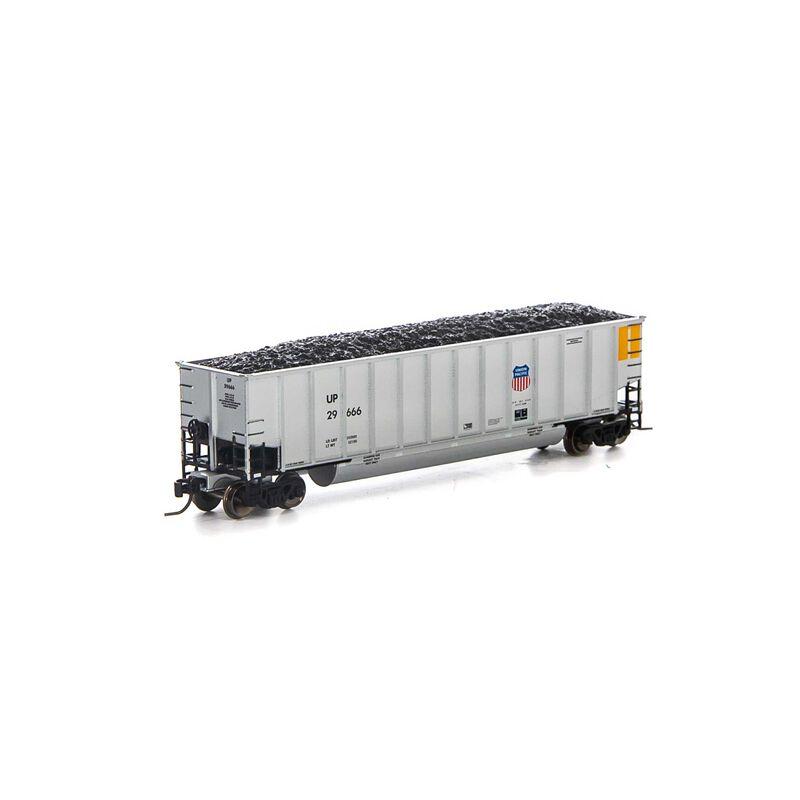 N Bethgon Coalporter w Load UP #29666