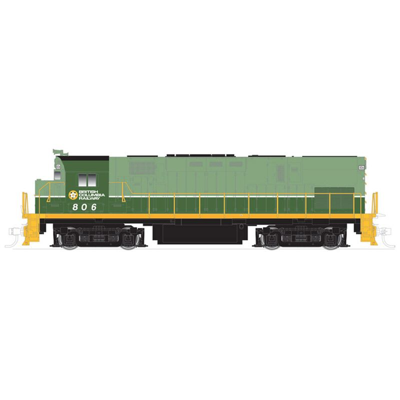 HO C-425 Phase II BCR #812