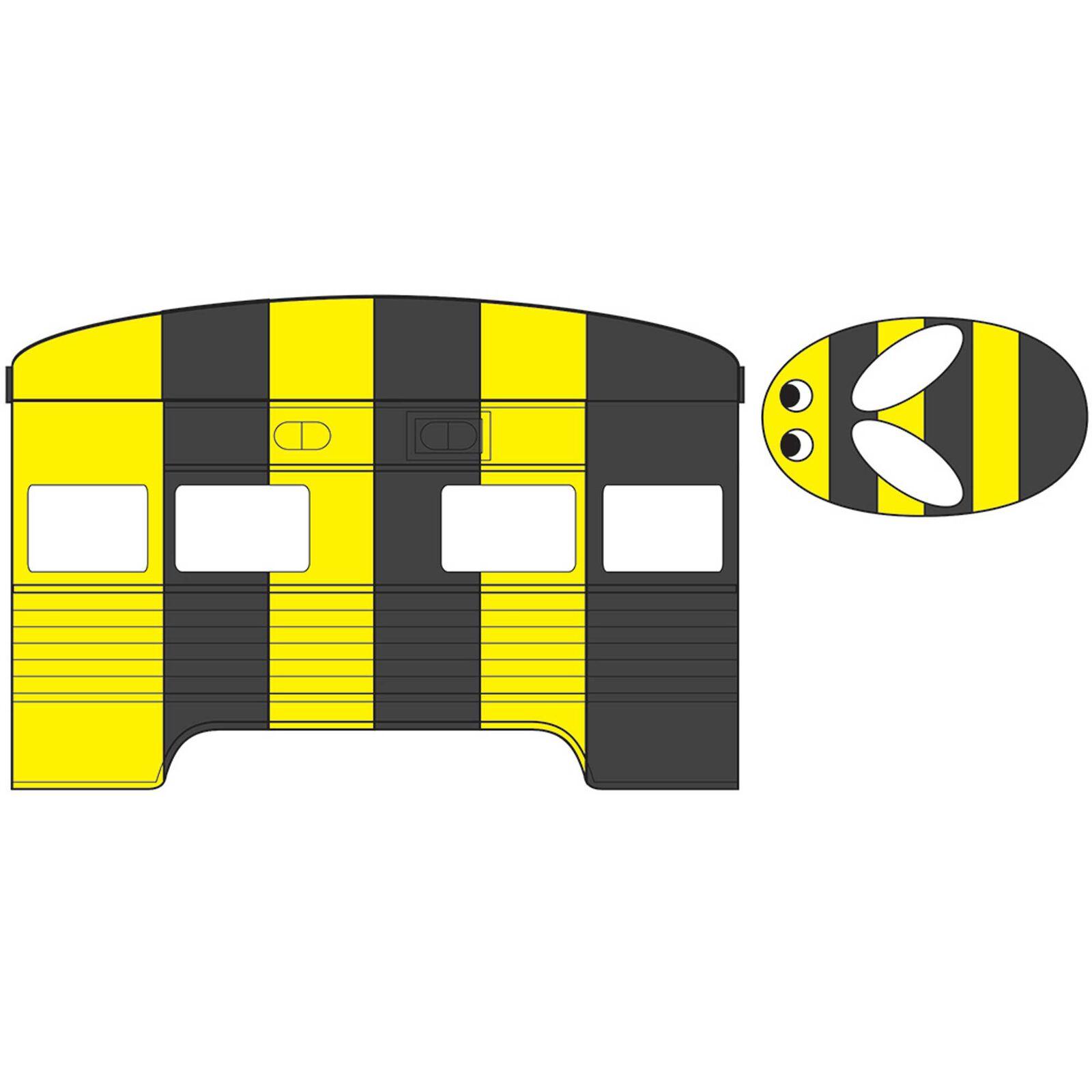 G Eggliner Bumblebee