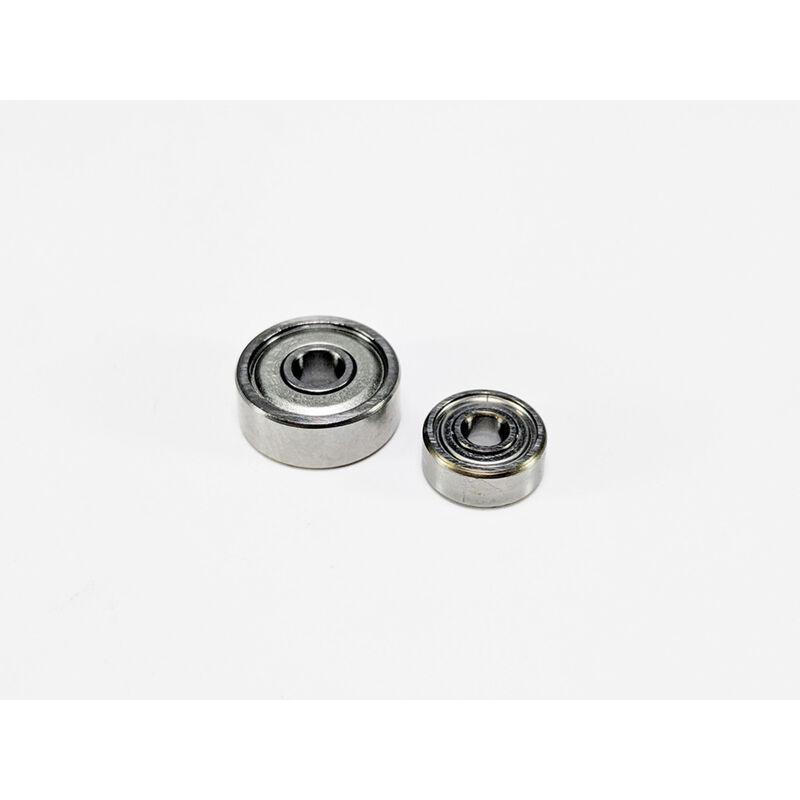 Gen3 SpecR Motor Ceramic Bearing Set
