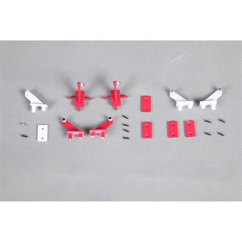 Control Horns:  Futura 1060mm