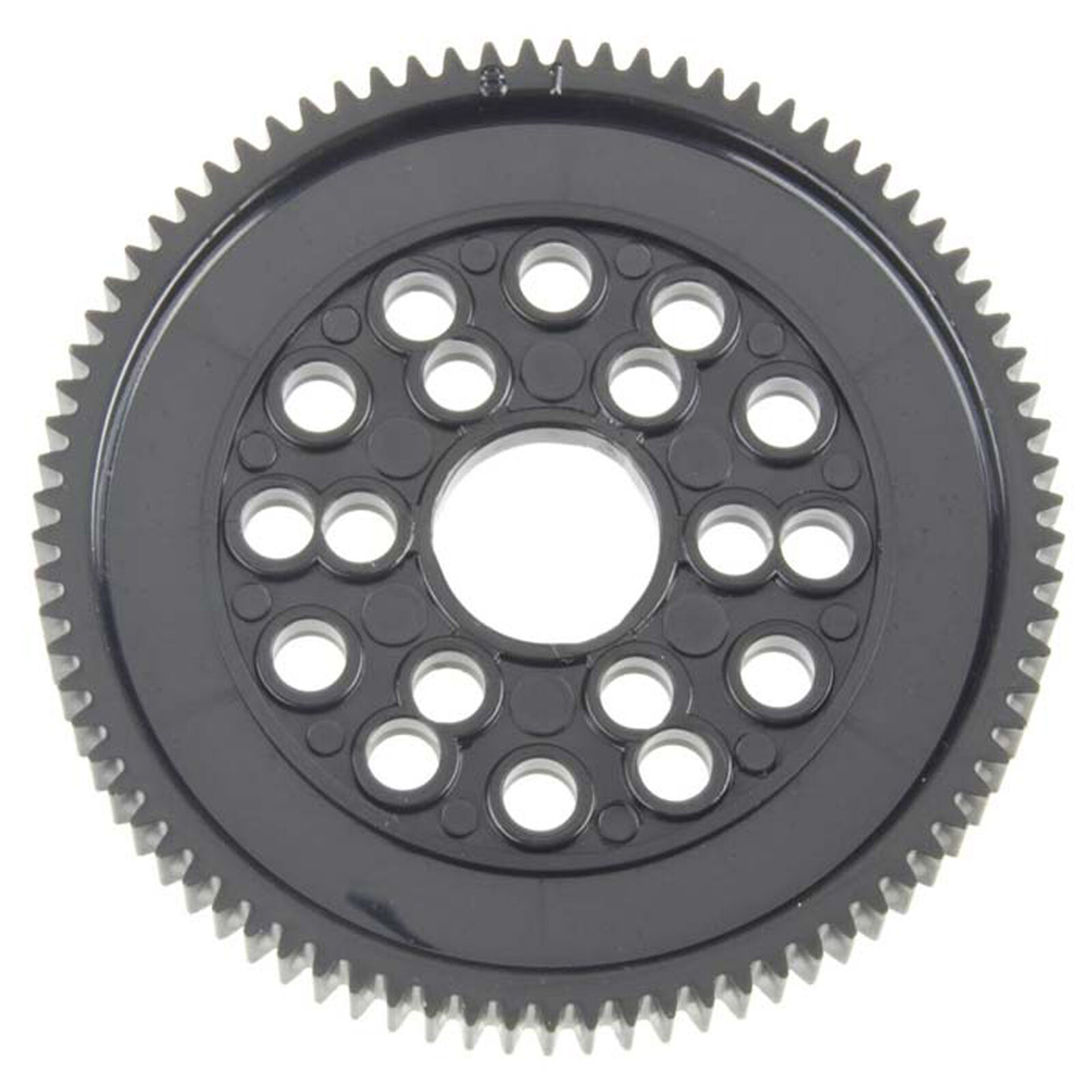 Diff Gear, 81-Tooth