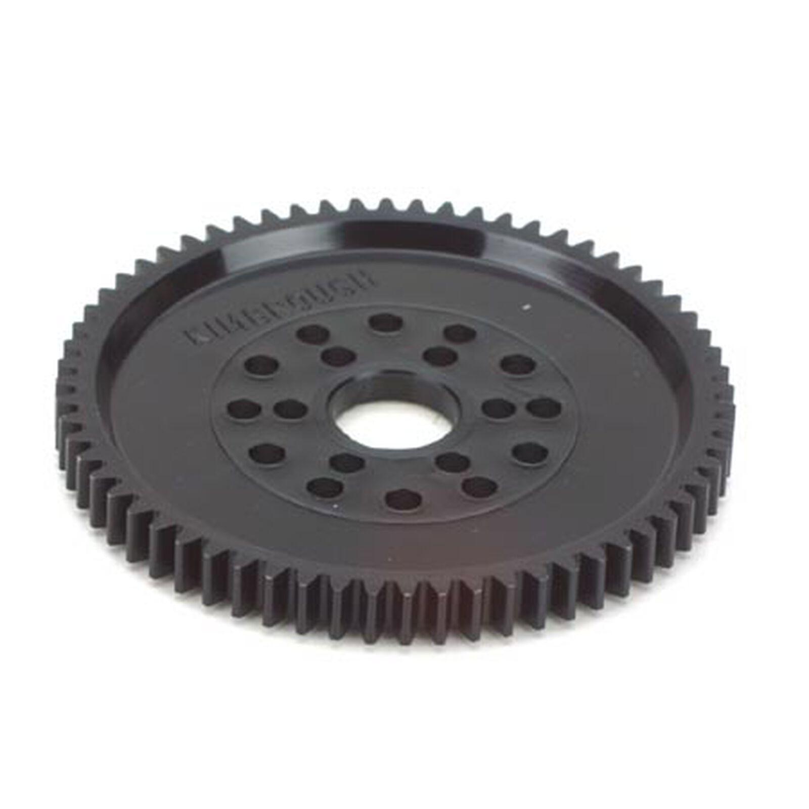 32P Spur Gear, 64T: RC10GT