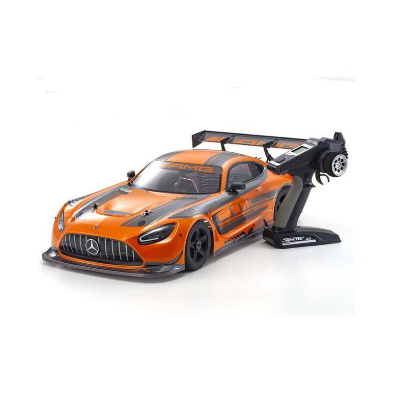 1/8 Inferno GT2 2020 Mercedes RTR, AMG GT3