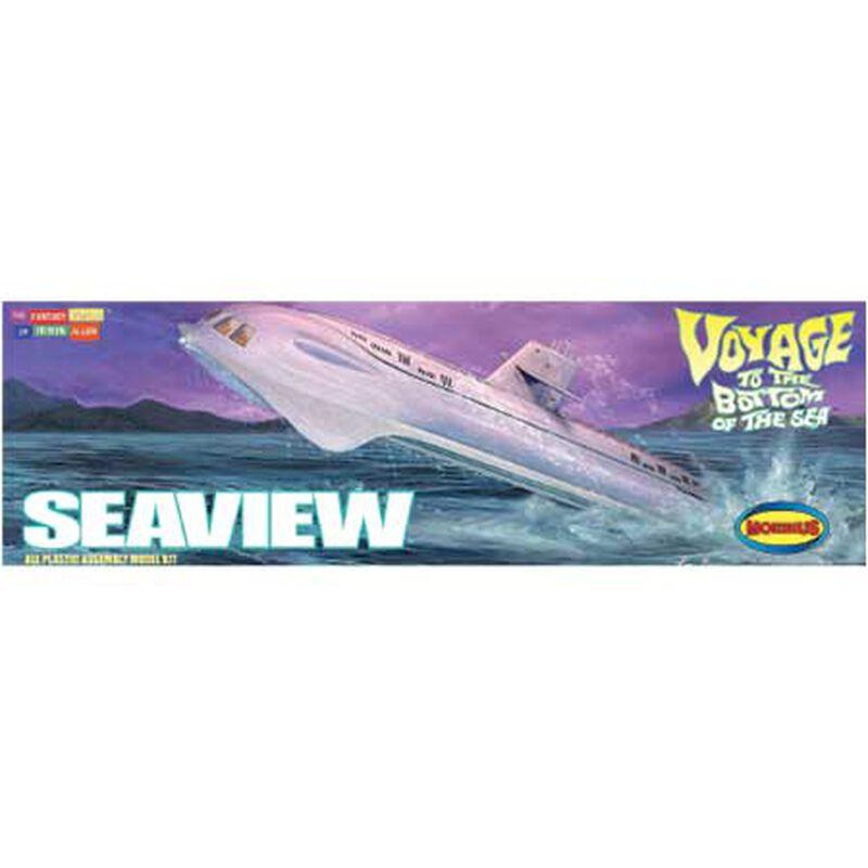 1/350 VTTBOTS Seaview