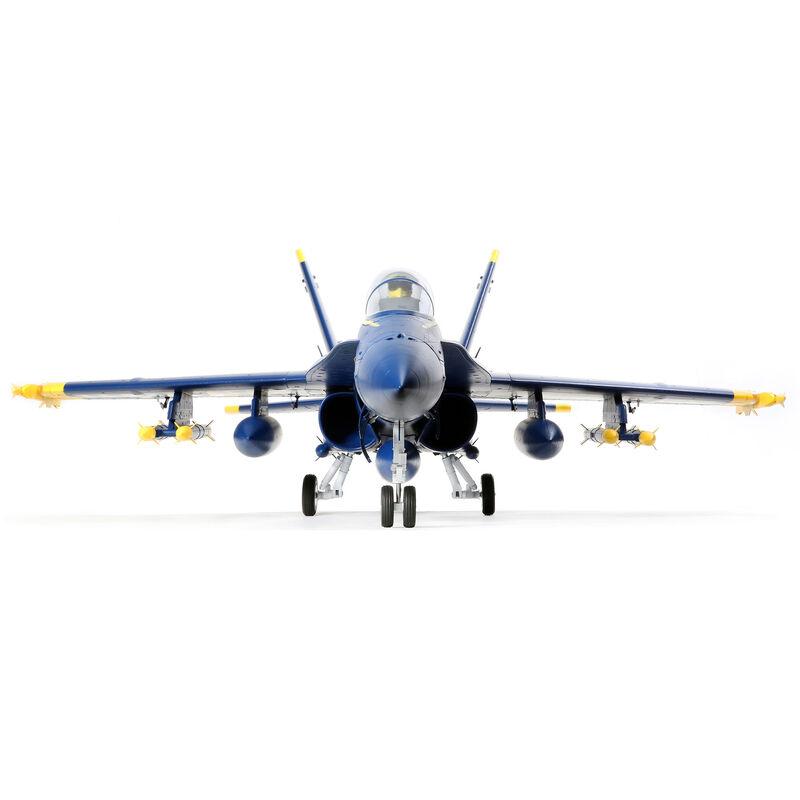 F-18 Blue Angels 80mm EDF ARF Plus