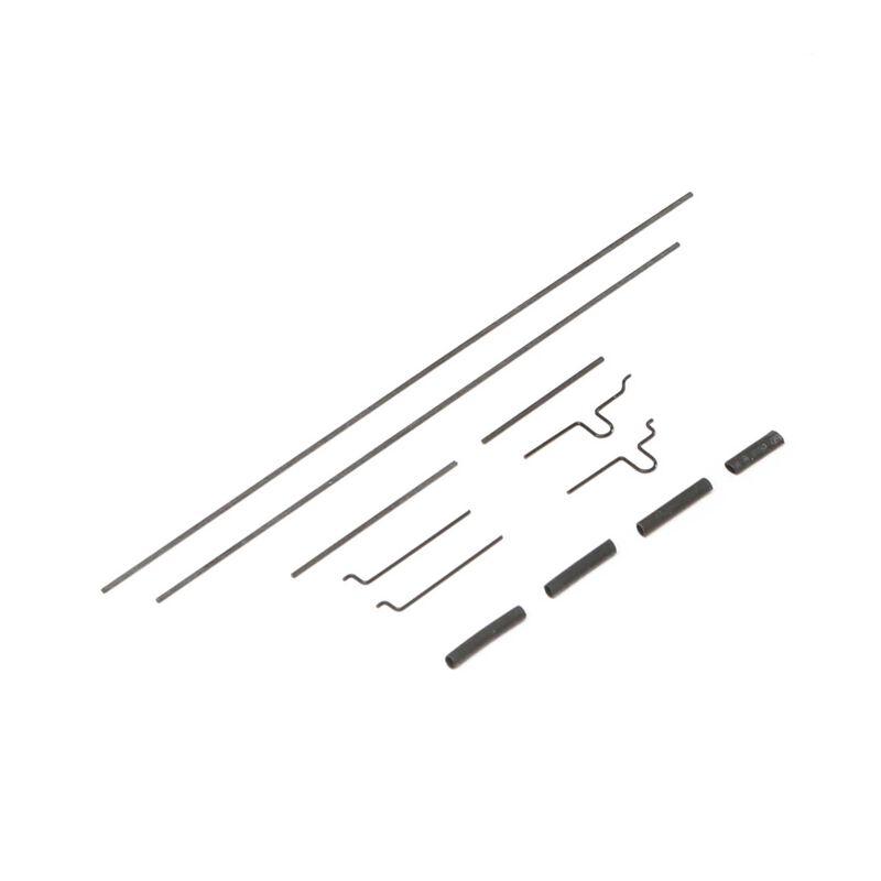Pushrod Set: UMX Vapor Lite HP