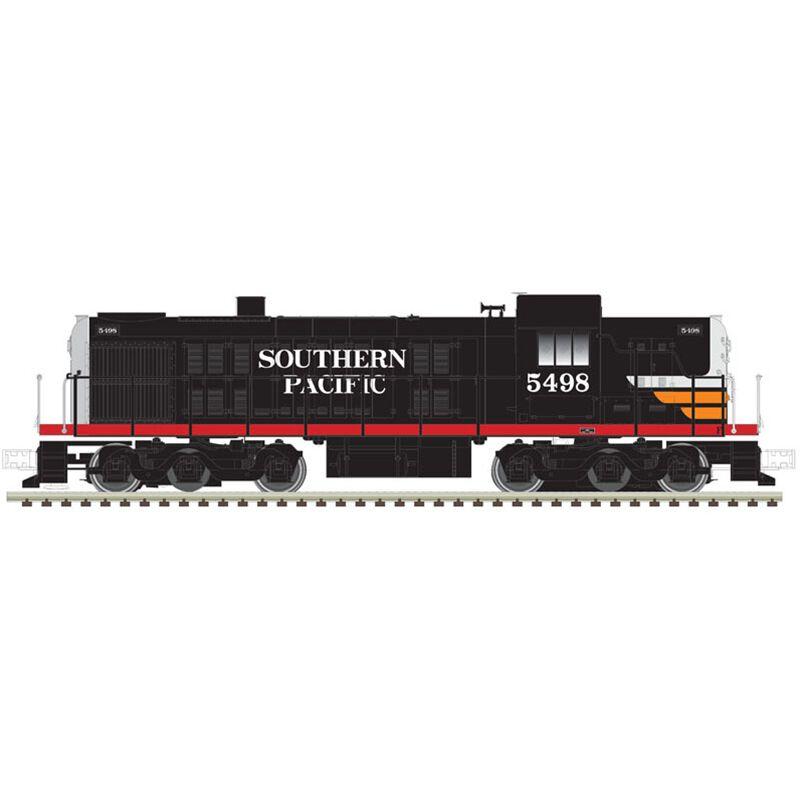 HO RS4 5 w DCC & Sound SP #5498