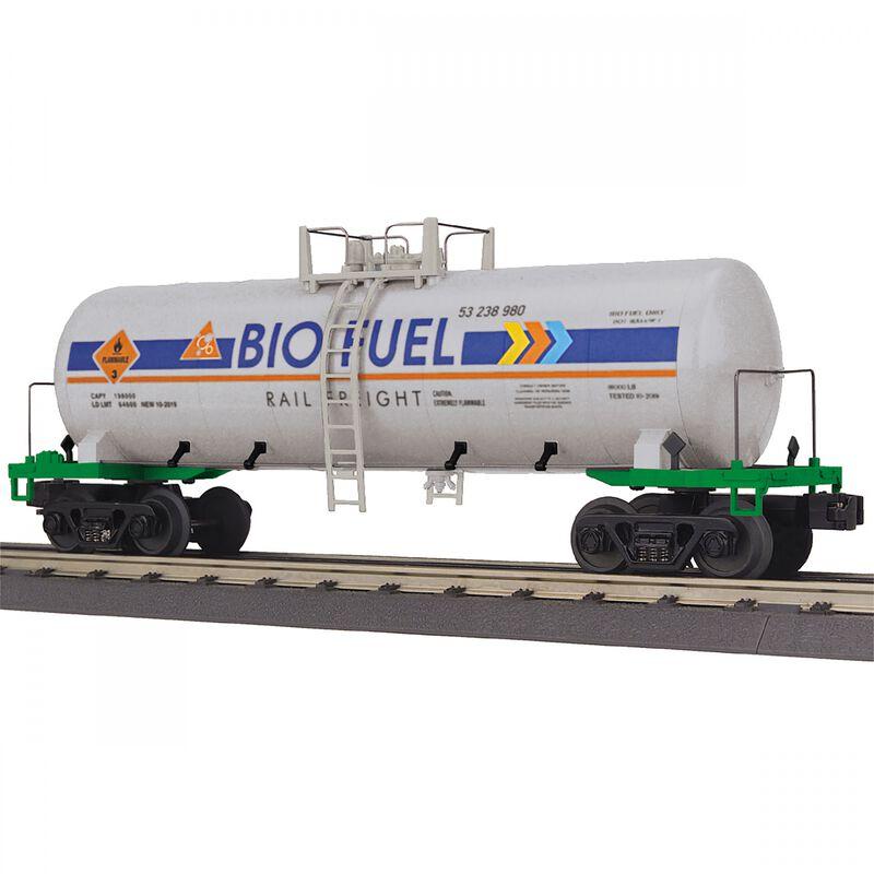 O-27 Modern Tank Bio Fuel