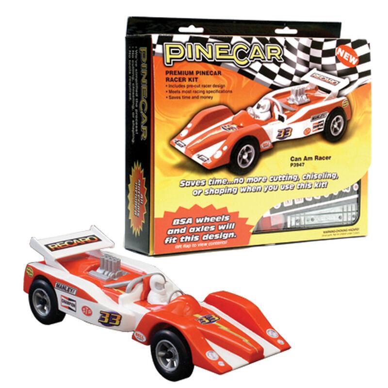 Premium Car Kit, Indy Racer