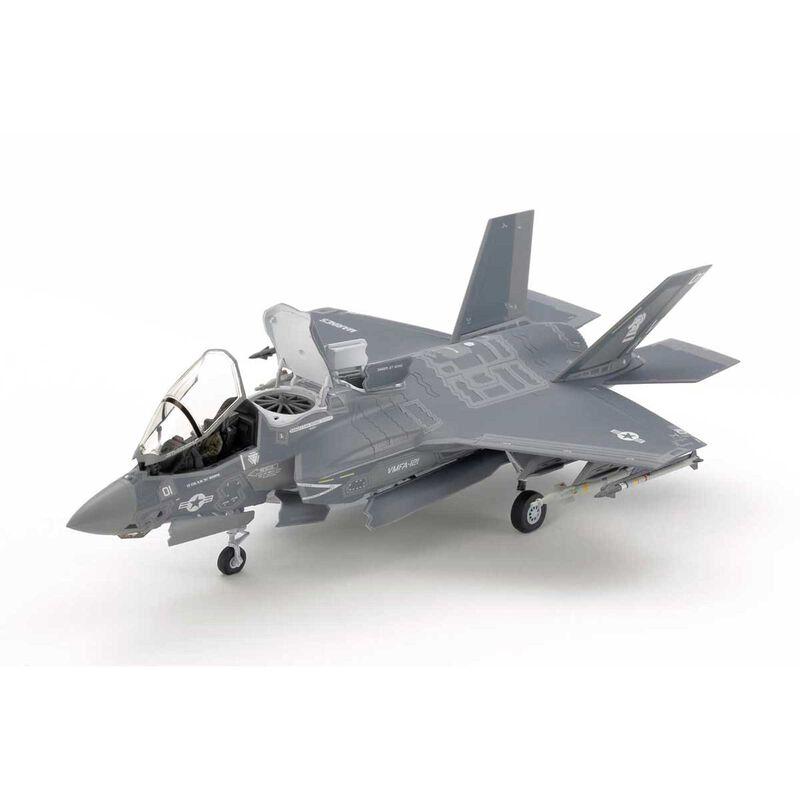 1 72 Lockheed Martin F-35 B Lightning II