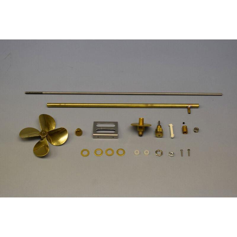 Hardware Kit: 1272
