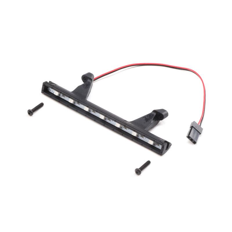 Rear Red LED Light Bar, Ford Raptor: Baja Rey