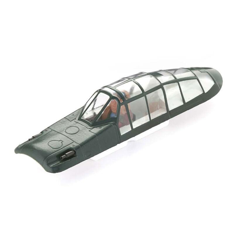 Canopy Hatch: Zero Select Scale