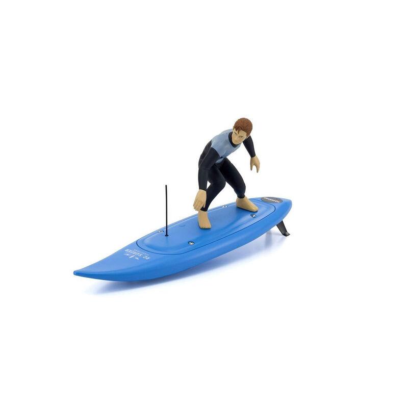 RC Surfer 4, Blue