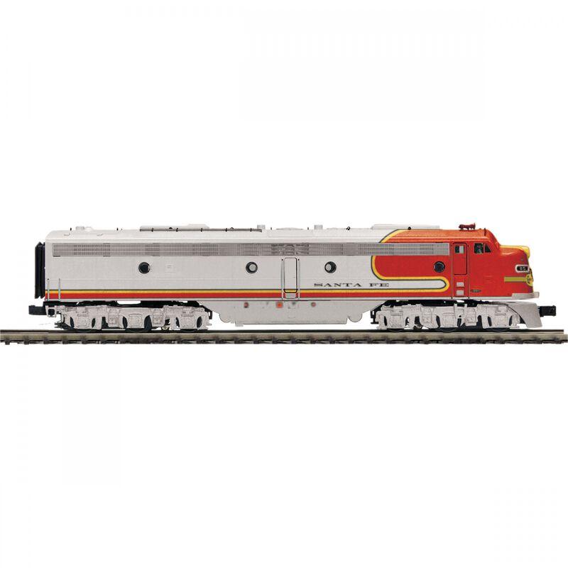 O-27 E8 A with PS3 Hi-Rail SF #85