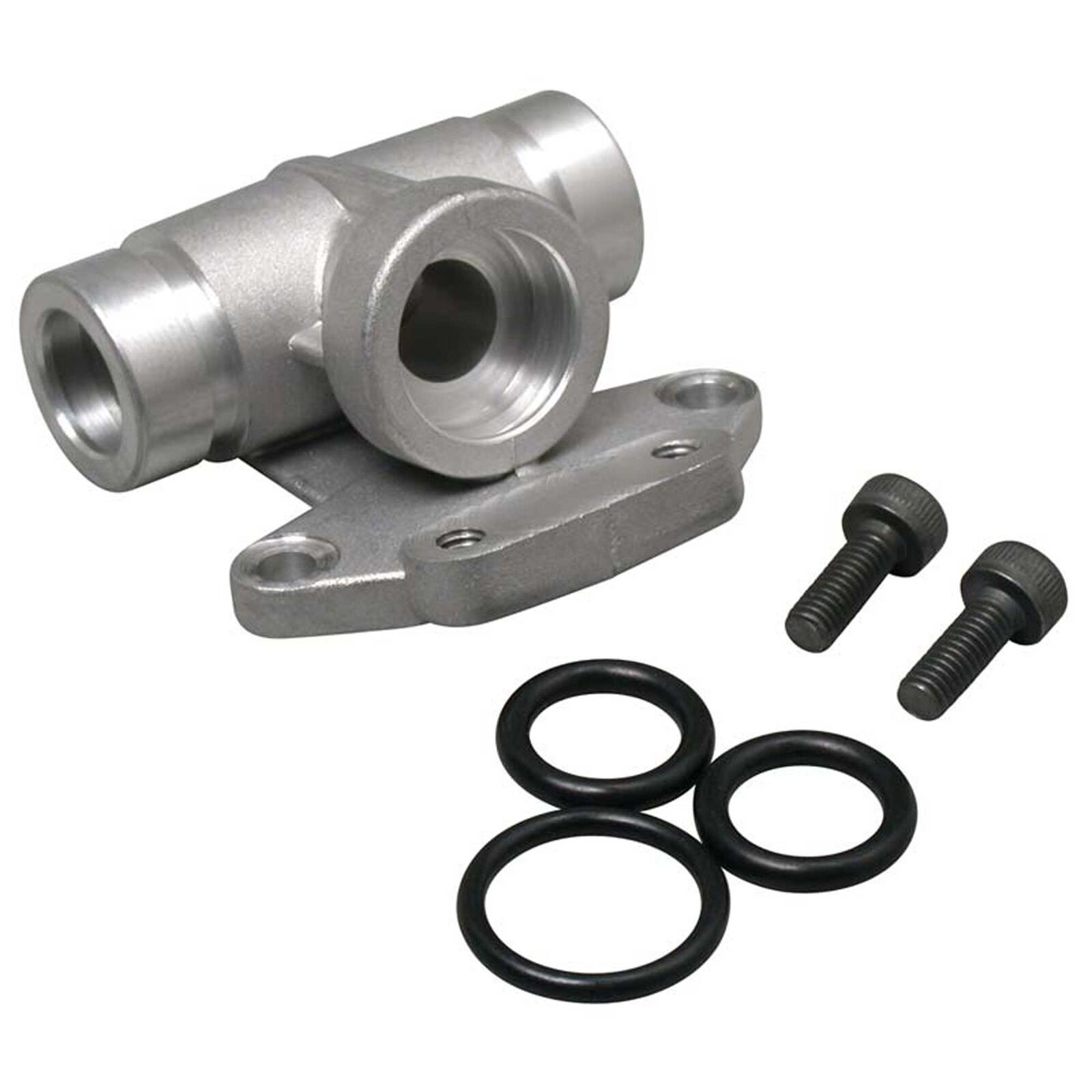 Intake Manifold Assembly: FT-120 and FT-160