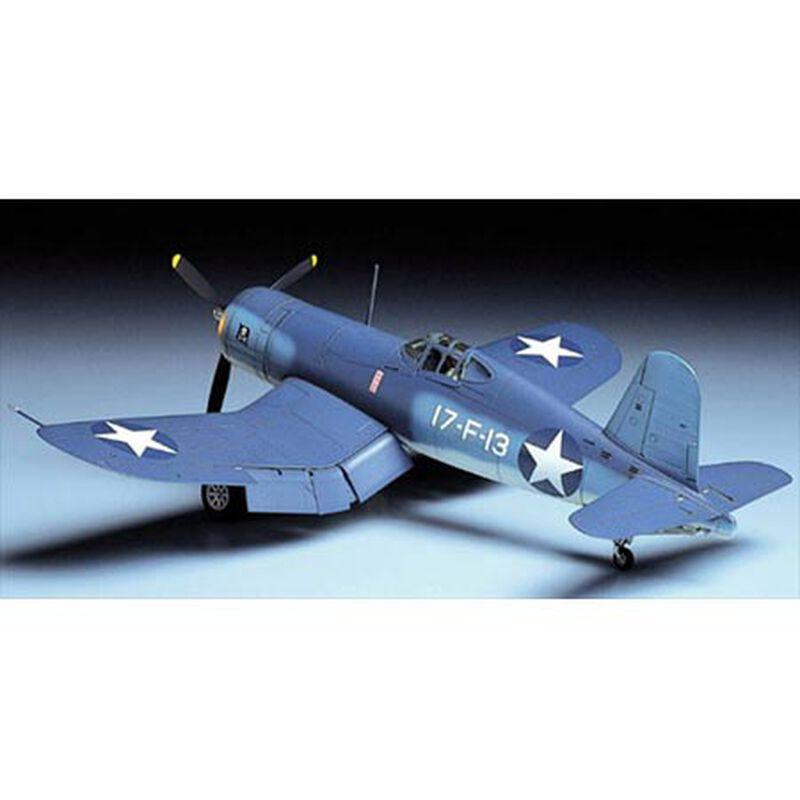 1/48 Bird Cage Corsair F4U1/2