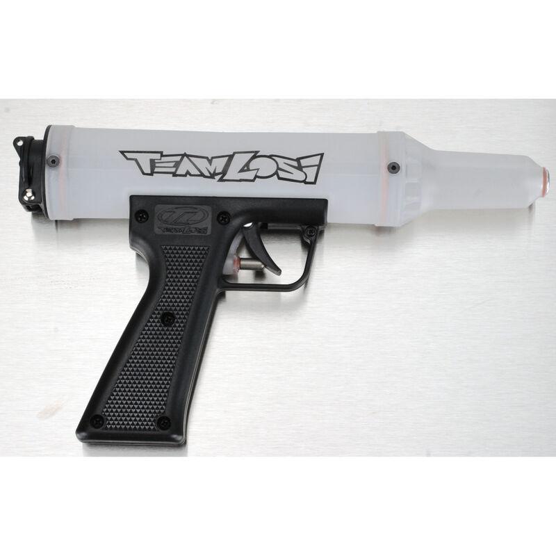 Speed-Shot Fuel Gun