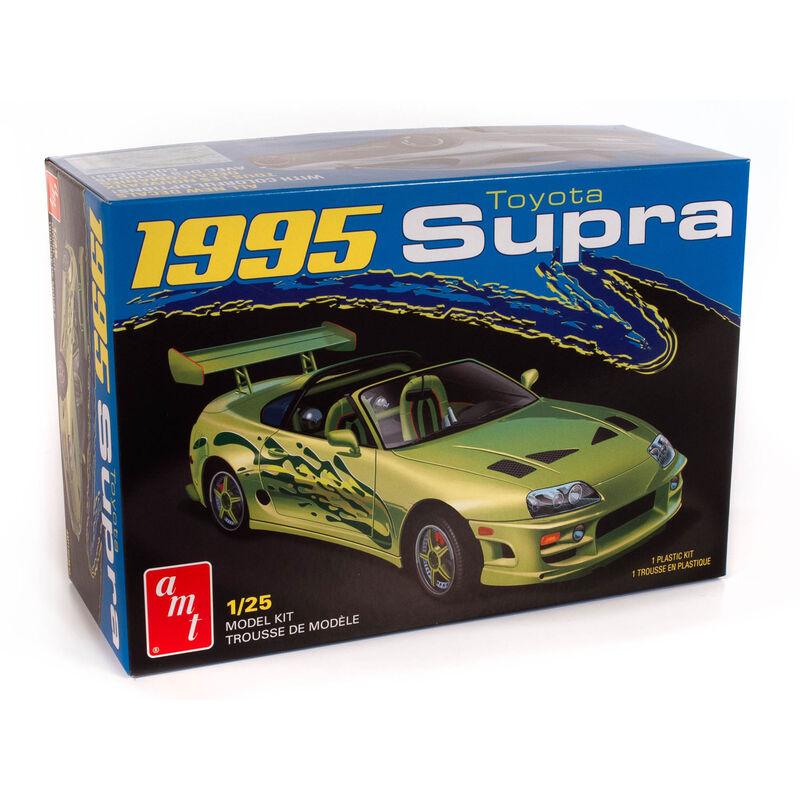 1/25 1995 Toyota Supra