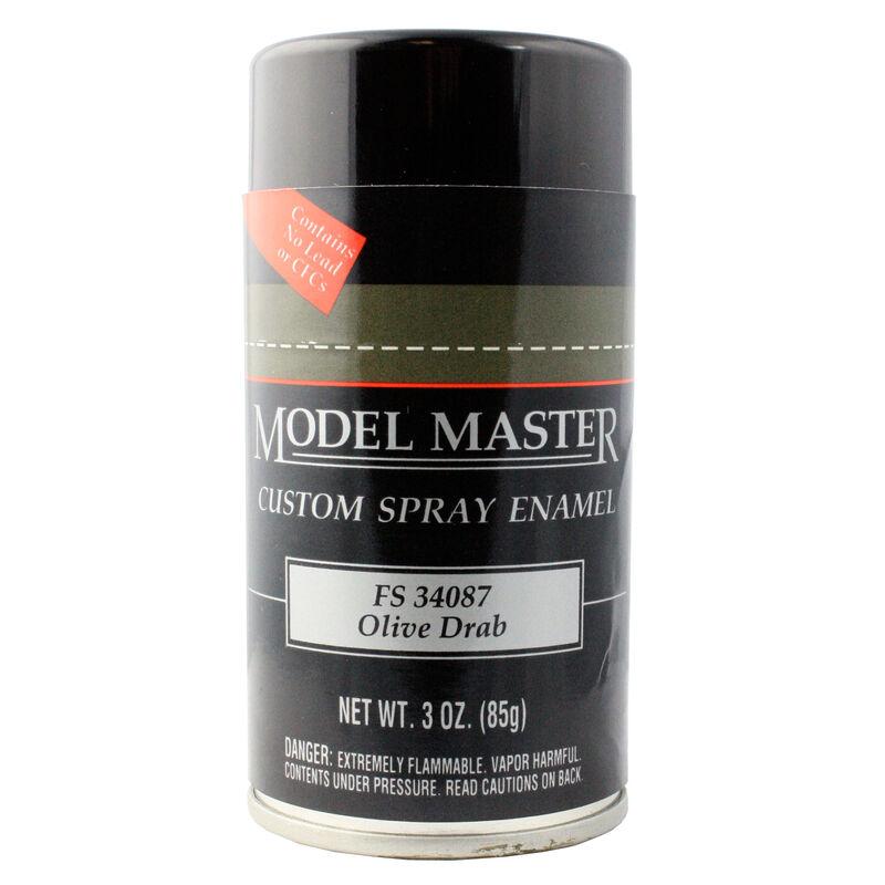 MM Spray FS34087 Olive Drab
