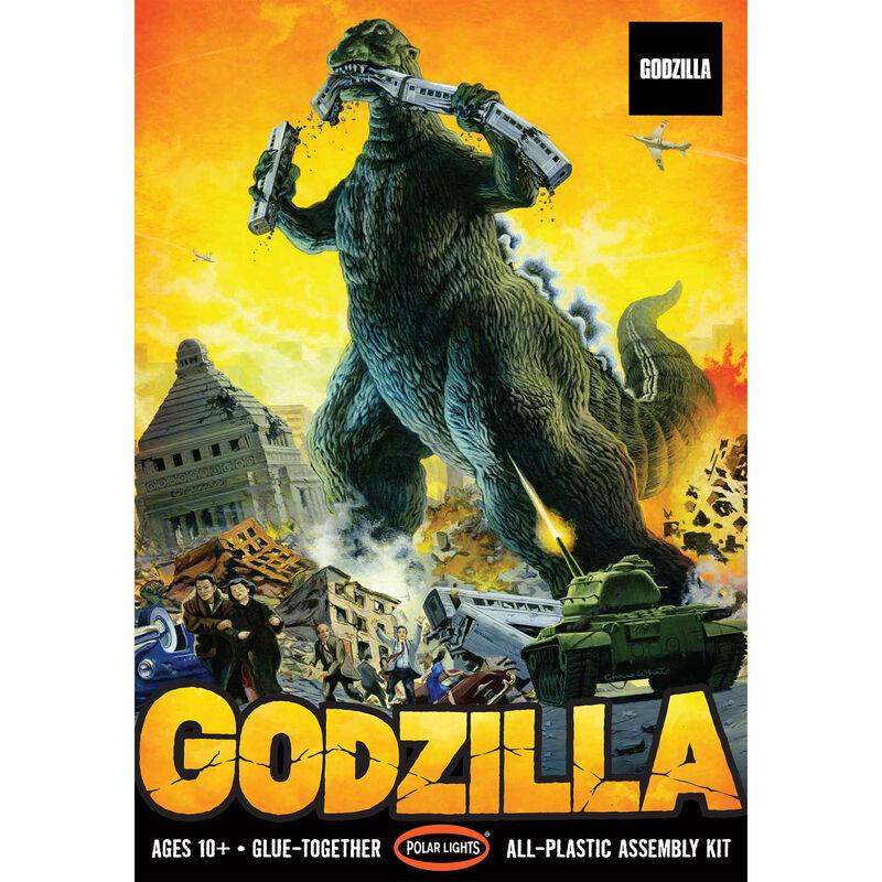 1/144 Godzilla