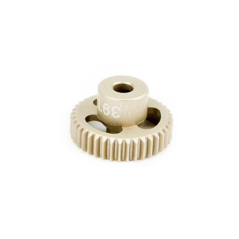 64 Pitch Pinion Gear, 39T