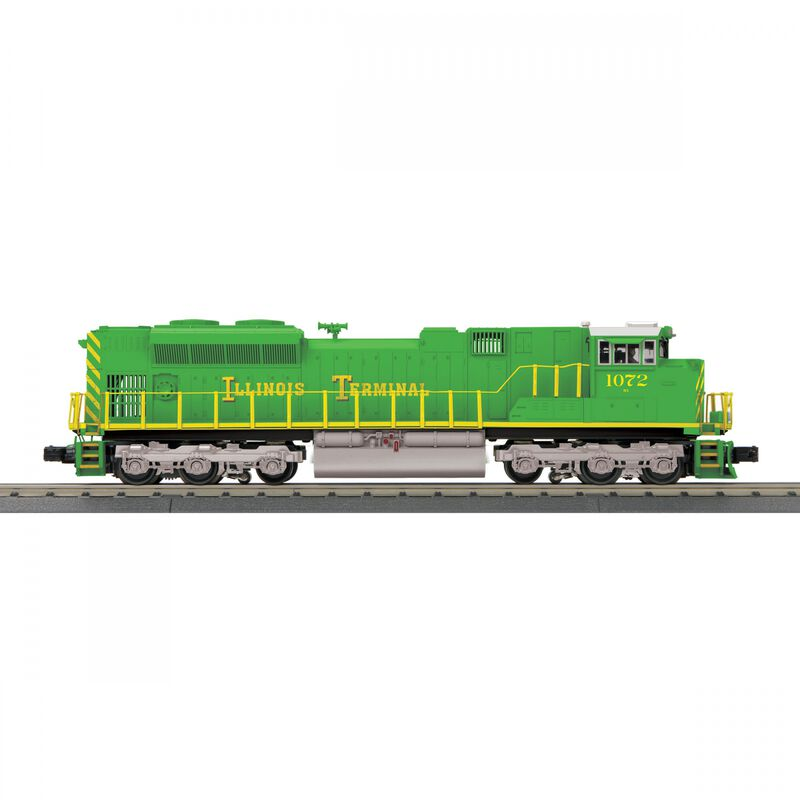O-27 Imperial SD70ACe with PS3 IT #1072
