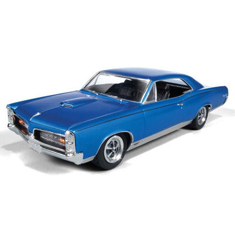 1/24 '67 Pontiac GTO
