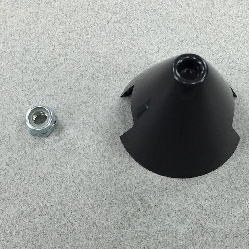 Nose Cone: V-Tail Glider