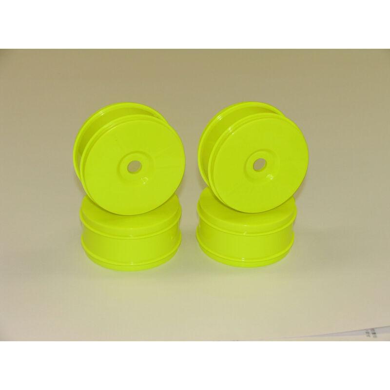 Buggy Wheel LD Yellow: X6 (4)
